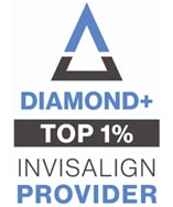invisalign diamon plus provider charlotte nc