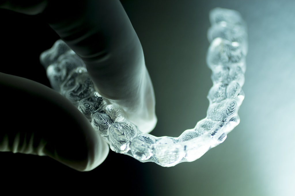 Invisalign Orthodontist near Matthews, NC